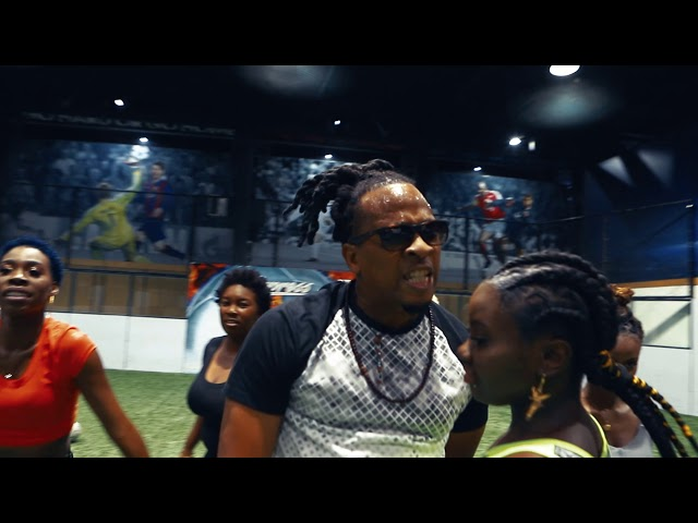 Tendaji - Load It Up (Official Music Video) | (Planet Jab Riddim)