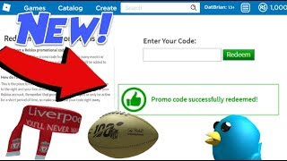 SEPTEMBER 2019 ALL WORKING PROMOCODES IN ROBLOX ✅ | Not Expired Promocodes