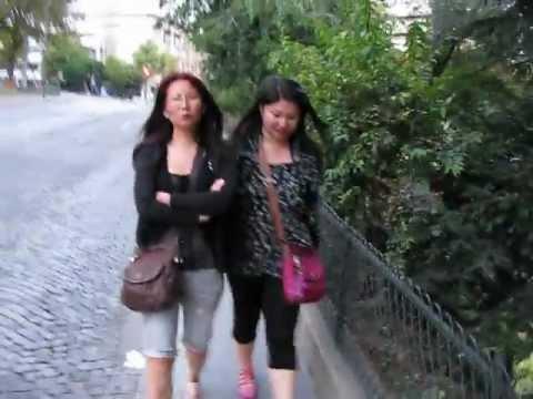 rue salope petite asiatique salope