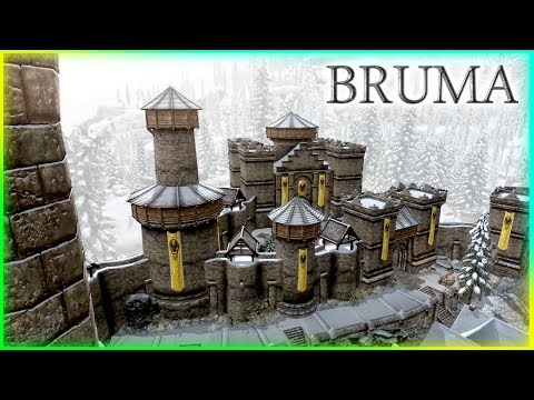 Beyond Skyrim: Bruma Gameplay –Adventure Walkthrough