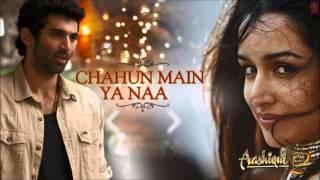 Chahun Main Yaa Na(Aashiqui 2) Karaoke