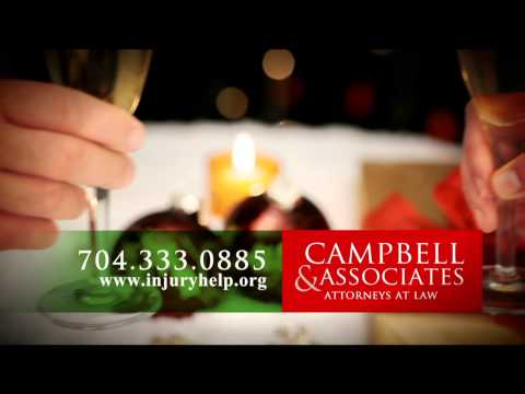 Christmas Car Accident | Campbell & Associates
