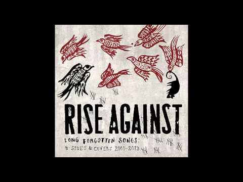 Rise Against - Death Blossoms