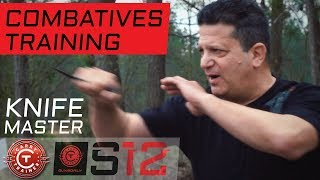S12 Combatives