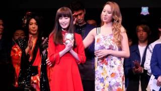 日本最大級の男性ファッション&音楽イベント『東京ボーイズコレクショ...