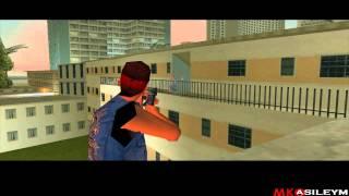 Прохождение GTA Vice City: Миссия 13 - Погоня