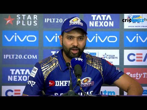 You don't guide West Indian players at all - Rohit Sharma