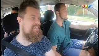 Vidzemes TV: Autoplacis (27.06.2019.)