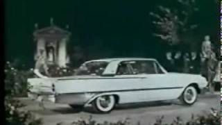 1961 Ford Galaxie Commercial