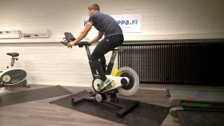 Spinningpyörä, Proform Le Tour De France testissä