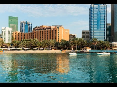 Sheraton Abu Dhabi Hotel & Resort - UAE - Luxurious Hotels W