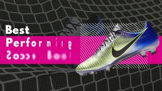 Buy Best Soccer Shoes at 30% Off Using Code 2021