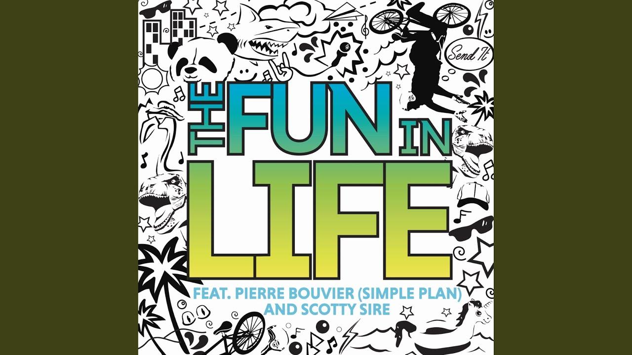Life isnt Fun