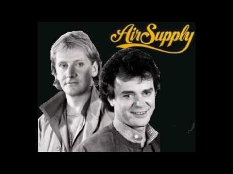 AIR SUPPLY LONELY IS THE NIGHT EXTENDED BY ANDERSON APS