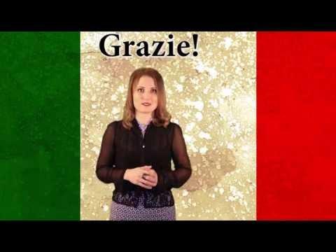 ИТАЛЬЯНСКИЙ  для путешествий с нуля!!! Изучаем итальянский язык легко и быстро!