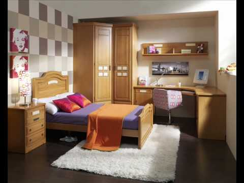 7 salones rusticos dormitorios matrimonio rusticos juveniles youtube - Muebles rusticos modernos ...