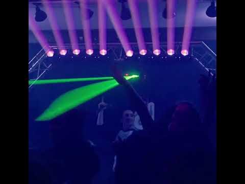 Seattle Bar Mitzvah DJ - Mazel Tov!