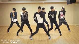 Repeat youtube video VIXX 'Voodoo Doll' mirrored Dance Practice