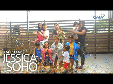 Kapuso Mo, Jessica Soho: Little people na bigtime winners sa 'Wowowin,' kilalanin!