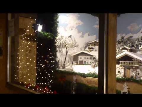 Рождественские картинки в Инсбруке