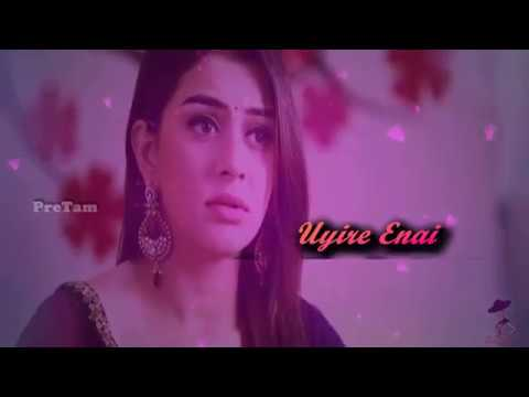 Kangal Thirakum Enthan Maname Whatsapp Status Song || Romeo Juliet Movie