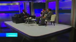 @PanoramaSemanal entrevista a Yunior Ramírez presidente del CONA 1/2