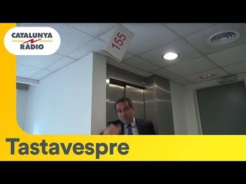 """Catalunya vespre - """"El tastavespre"""": El 131 fa caure el 155"""
