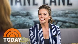 Diane Lane: I Just Saw 'Justice League' And I'm Really Impressed | TODAY