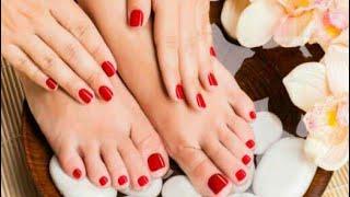 लड़कियों के लिए खास-पैर, हाथ और गर्दन को गोरा करने का घरेलू नुस्खा
