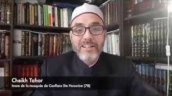 Construction  mosquée AL QALAM conflans sainte Honorine 78700