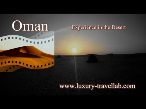 Oman deserto 2016