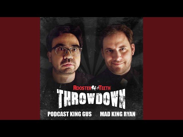 Throwdown Achievement Hunter Rooster Teeth Feat Geoff Ramsey