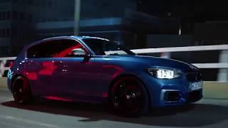 Nouvelle BMW Série 1. L'amour au premier regard.