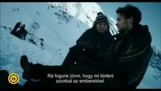 The Dyatlov Pass Incident English Trailer