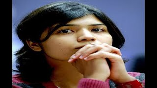 Chess Star Soumya Swaminathan Refuses To Wear Hijab, Pulls Out Of Iran Event | ABP News
