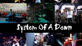 System Of A Down - Chop Suey Dubstep Remix 2013
