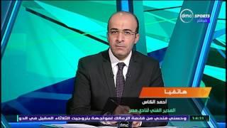 فيديو  أحمد الكاس: كلمتى عقد