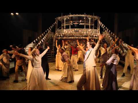 Show Boat The Musical - Trailer