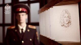 Имя Победы: Шереметев Борис Петрович