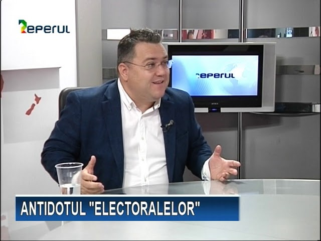 Reperul TV 20 10 2020 m