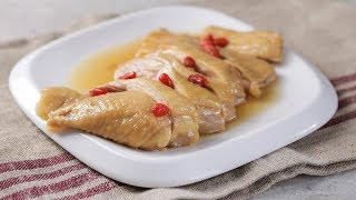 【1mintips】10種必學雞肉料理,因為太受歡迎了,必看!把館子雞肉料理端上你家餐桌!