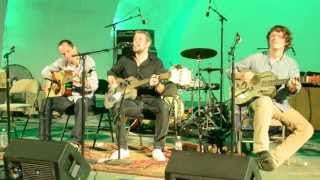 087 Sons of Mudboy- Memphis Blues-Live at @LevittShell