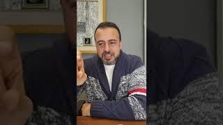 الأحداث الكبيرة في حياتي قدر ولا اختيار؟ - مصطفى حسني