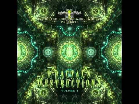 Extraterrestial - Fractals