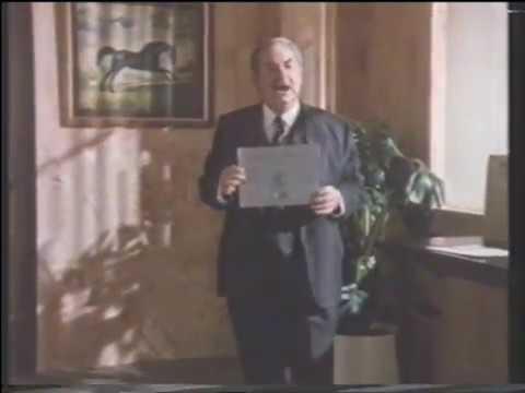 Lloyds Bank Advert (1986)