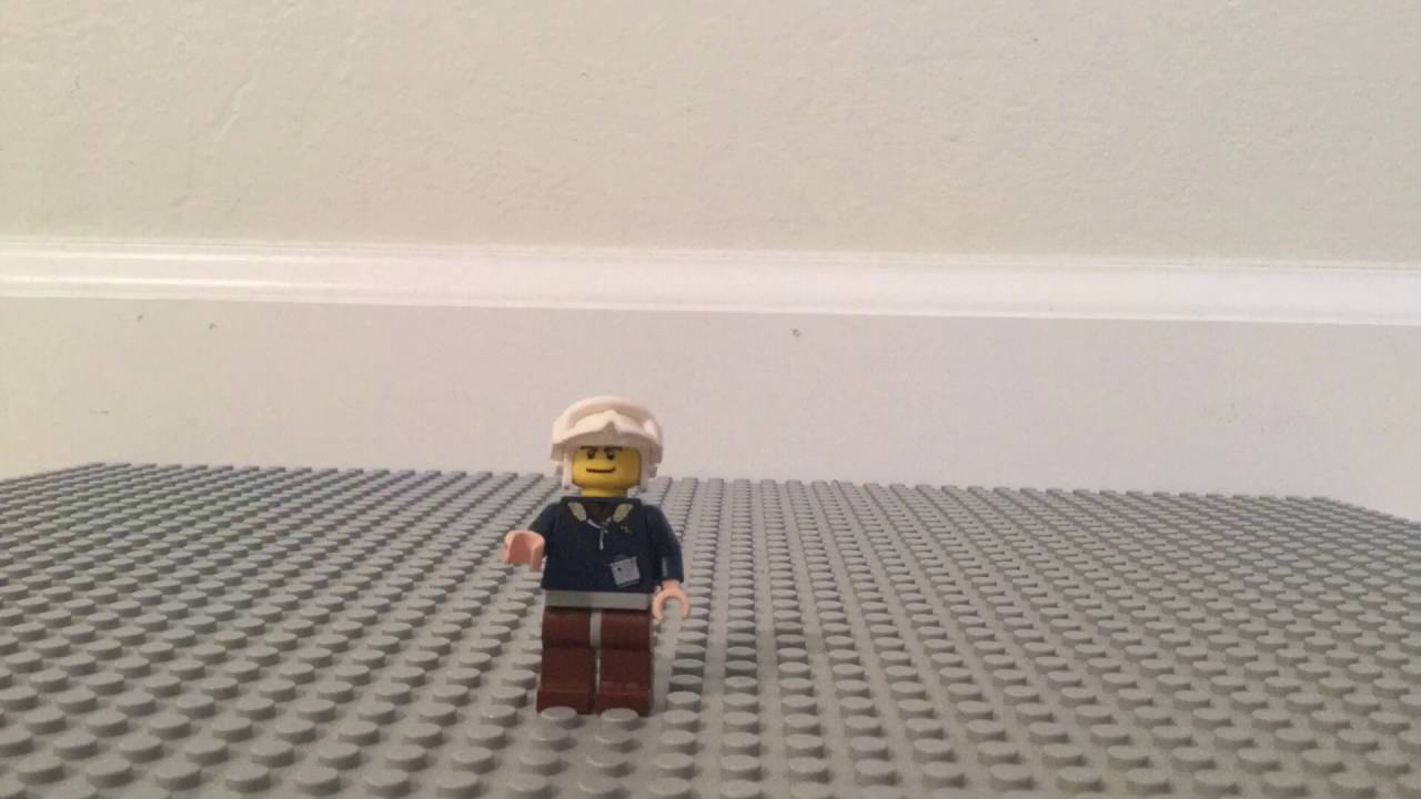 Download First/Worst Lego Animation - Bad Building