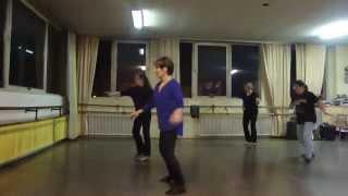 Cheesecake Line Dance By Scott Blevins, Rachael Mcenaney, Joey Warren