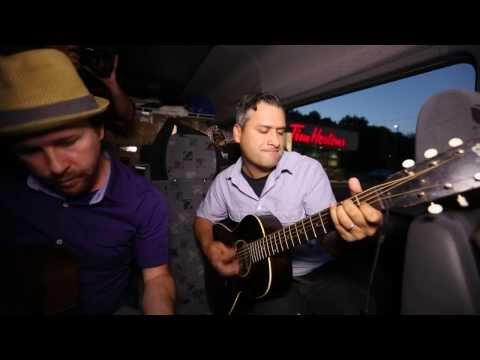 Bandwagon - Elliott Brood - Rusty Nail