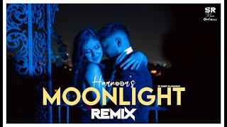 Moonlight - Remix | Harnoor | DJ Sumit Rajwanshi | SR Music Official | Latest Remix 2021