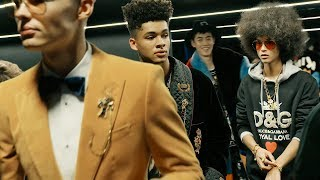 Dolce&Gabbana Fall Winter 2018/19 Men